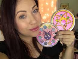 club makeup makeup geek moon prism power makeup geek chic cosmetics youtube