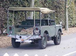 land rover series 1 1948 land rover series i information and photos momentcar