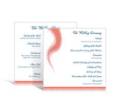 Design Your Own Wedding Program Wedding Square Programs Diy Wedding Programs Wedding Program With