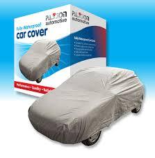 honda jazz car cover honda jazz fully waterproof winter car cover ebay