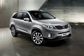 kia vehicles 2015 2015 kia sorento specs and photos strongauto