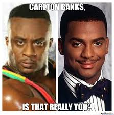 Carlton Meme - carlton big e comparison by darkwinggeese meme center