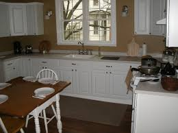 image of a victorian kitchen in oak u2013 home design and decor