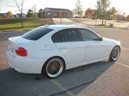 2008 bmw 335i sedan sell used 2008 bmw 335i 6 speed manual sports package turbo alpine