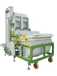 Gravity Table Seed Cleaner With Gravity Table Gravity Grain Cleaning Machine