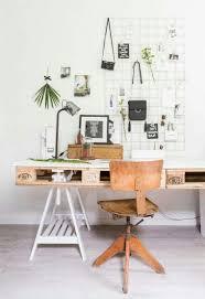 diy deco bureau bureau en palette séduisant bureau en palette europe creation