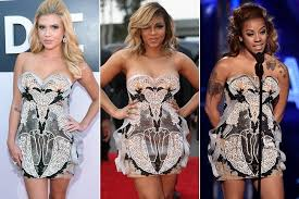 who wore it better chanel west coast ashanti or keyshia cole