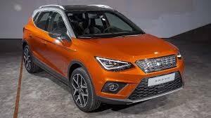 seat arona small suv prices to start from 16 555 motoring research