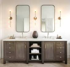 36 X 19 Bathroom Vanity Ariel Adams Single 25 Inch Transitional Bathroom Vanity Set Grey