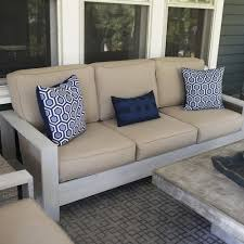 Build Your Sofa Build Your Own Outdoor Sofa And Loveseat The Handyman U0027s Daughter