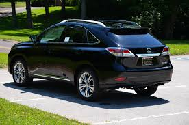 lexus golf umbrella definitive luxury redefined u2013 the 2013 lexus rx