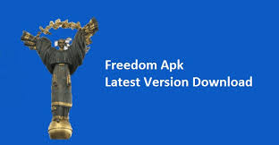 freedom apk freedom apk version v2 0 8 2018 g tech bots