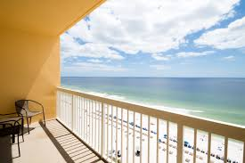 1 bedroom rental ready gulf front unit at calypso resort