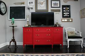 Bedroom Dresser Covers Bedroom Dresser With Tv Stand Images And Attractive Track Design