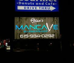 Outdoor Light Box Signs Light Box Signs Vehicle Wraps Service Custom Signs In