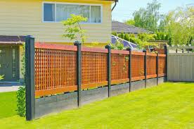 Privacy Fence Ideas For Backyard 27 Great Privacy Fence Ideas And Designs Pictures Privacy Fence