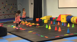 sensory gym for kids in palm beach gardens florida triumph kids