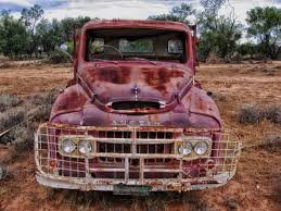 Vintage Ford Truck Bumpers - free images nature antique meadow old travel transportation