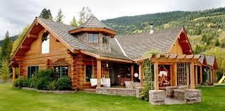 cabin style home log cabin style homes cavareno home improvment galleries