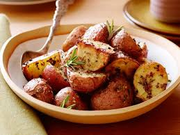 How Long To Roast Root Vegetables In Oven - rosemary roasted potatoes recipe ina garten food network