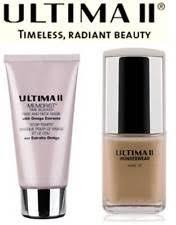 Ultima Ii Makeup ultima ii foundation makeup ebay