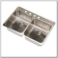 100 kitchen sink and faucet sets kraus khu100 32 kpf1602
