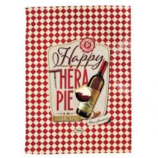 cadeau cuisine original torchon de cuisine original therapie fetepere fetepapa