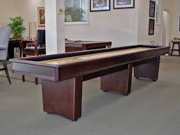 olhausen york shuffleboard table u2013 robbies billiards