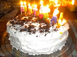 cookies and cream cake happy birthday to me the messie kitchen