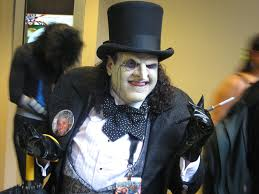 Batman Penguin Halloween Costume Cosplay Lame Awesome Meh 9 Mmajunkie Mma Forums