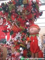 elf christmas tree sow u0026 dipity