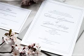 wedding invitations kilkenny magva design letterpress