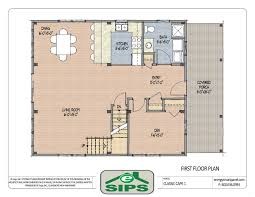 sip house plans cool house plans cool house plans