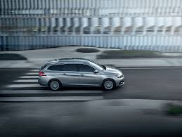 peugeot 308 touring peugeot 308 touring new car showroom family wagon test drive today