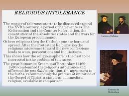 meaning of tolerance the principle of tolerance requires respect
