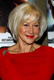 hair styles for women over 70 with white fine hair short hairstyle women over 60 bob white hairs color 9213