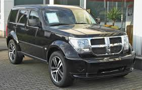 jeep nitro black dodge nitro specs and photos strongauto