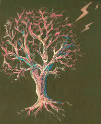 electric tree by kitten9000 on deviantart