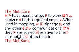 Met Museum Map Metropolitan Museum Of Art Map Design The Dots