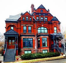Queen Anne Style Home The Top 50 Coolest Houses In Minnesota