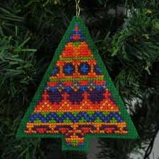 71 Best Free Christmas Cross Stitch Patterns Images On Pinterest