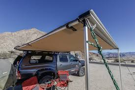 Arb Rear Awning Tap U0027s Tacoma 2016 Build Up Date Tap Into Adventure