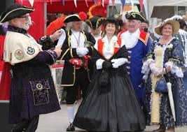 exmouth festival highlight traditions day returns to the strand