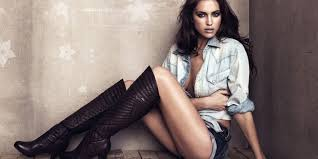womens boots look beautiful boots for the tough and look trend to wear