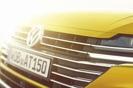 2018 volkswagen arteon aims upmarket for australia