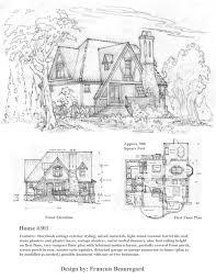interior design fairytale cottage plans fairytale cottage plans