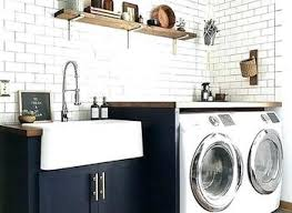 Laundry Room Sink Cabinets Laundry Room Sink Cabinet Tubs With Cabinets Utility Faucet And
