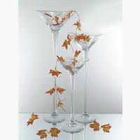 Tall Champagne Glass Vases Wholesale Glass Vases Geometric Terrariums Floral Containers