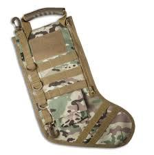amazon com ruckup ruxmtsdc tactical christmas stocking full