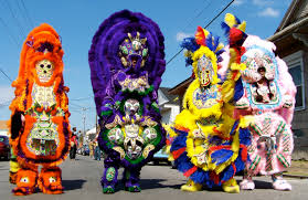 carnival new orleans news mardi gras indians